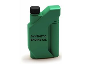 Oil Guide Synthetic Oil Explained