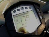 KTM RC390 top speed