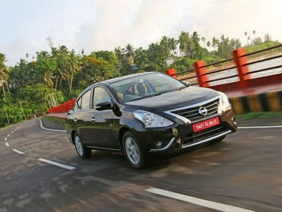 Nissan India plans sales and service outlet expansion