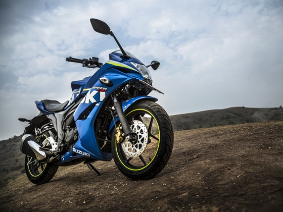Suzuki Gixxer SF buying guide and India review verdict