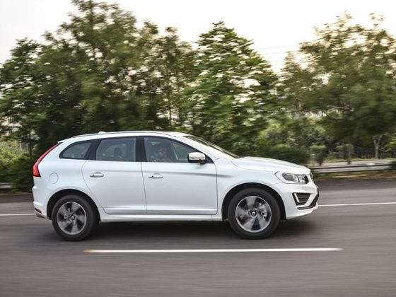 Perfect New Volvo XC60 RDesign Review Page 4  ZigWheelscom