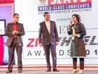 2014 ZigWheels Award Manufacturer of the Year Honda Cars
