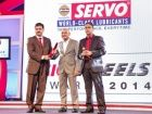 Technology of the Year Tata Zest for Revotron