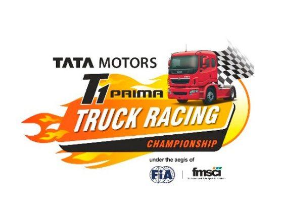 Tata has announced the T1 Prima Truck Racing Season 2