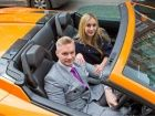Now, a dating website only for supercar owners