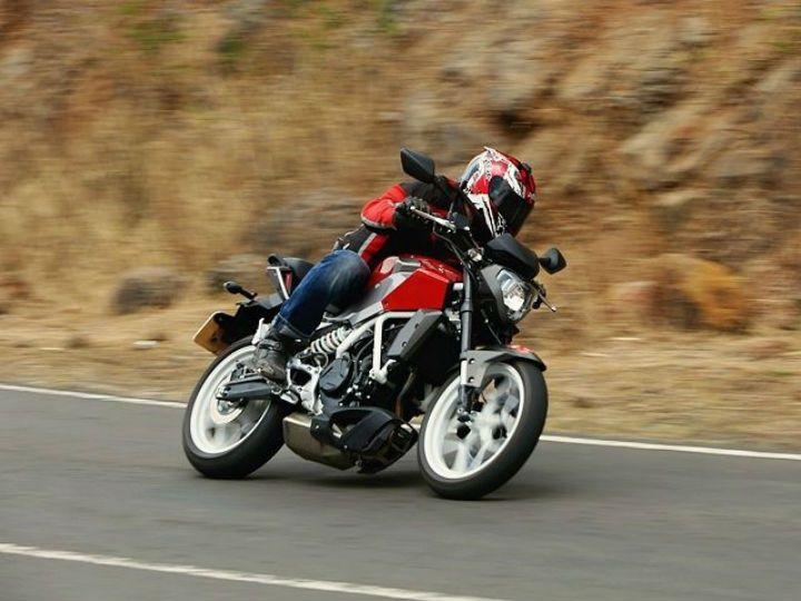 Hyosung GD250N - ZigWheels test ride