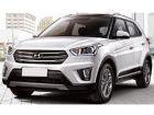 New Hyundai compact SUV named Creta
