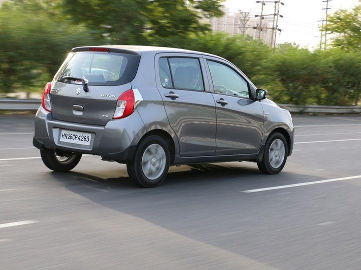 Maruti Suzuki Celerio Diesel Price In Kolkata