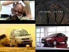 5 Best car commercials