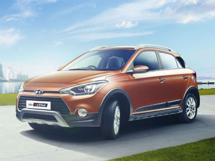 Hyundai April 2015 sales report