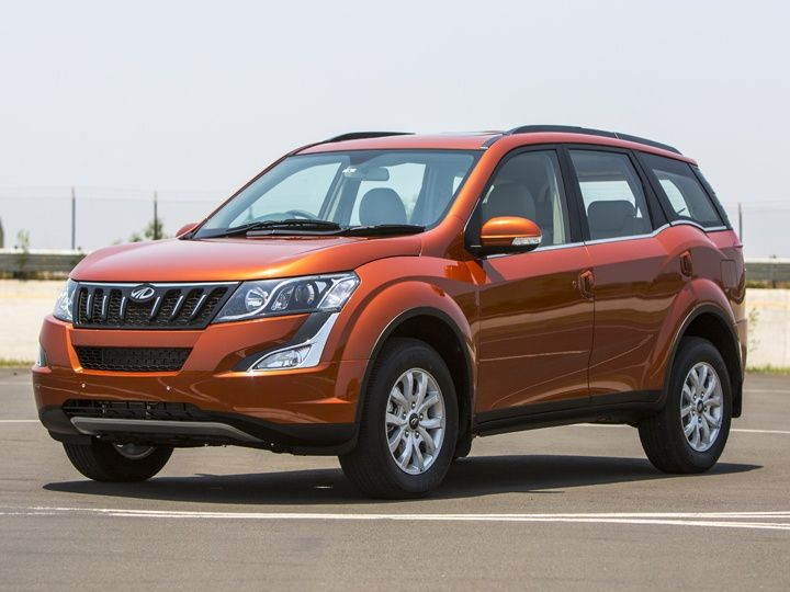 There are more reasons to buy the New Age Mahindra XUV500