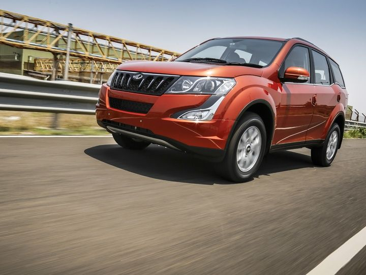 The same engine and transmission has been carried forward on the XUV500 facelift, but with some tweaks