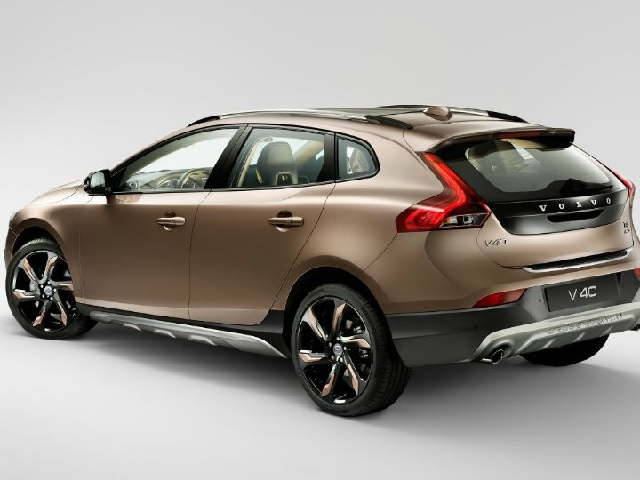 Volvo To Launch 7 New Cars In 2016 In India