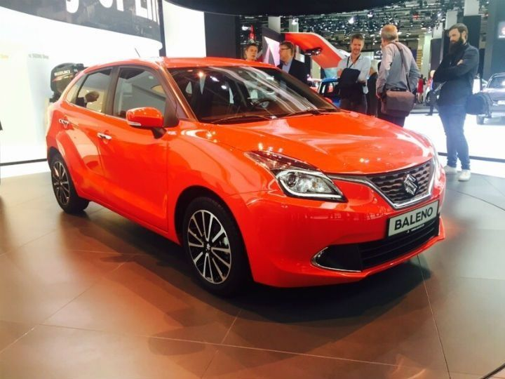 new car launches maruti suzuki5 new cars coming in October 2015