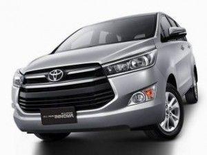 Toyota Innova Crysta May 3 launch confirmed