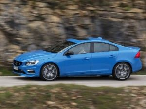 2017 Volvo S60 Polestar: First Drive Review