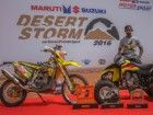 CS Santosh grabs third consecutive Moto Class crown