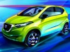 Datsun redi-GO to be launched on April 14