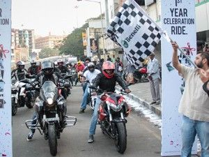 DSK-Benelli,Chennai