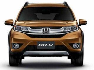 Honda BR-V: Special Coverage