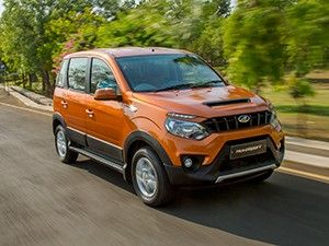 Mahindra NuvoSport : Detailed Review