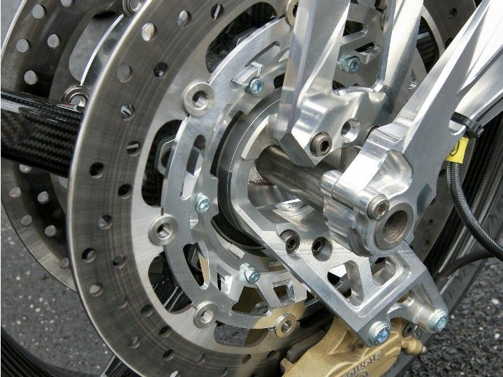 TS3 scissor link