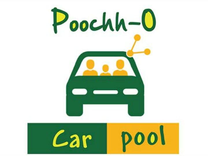 Poochh-O app