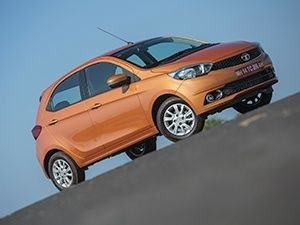 Tata Tiago hatchback to be launched tomorrow with petrol and diesel engine