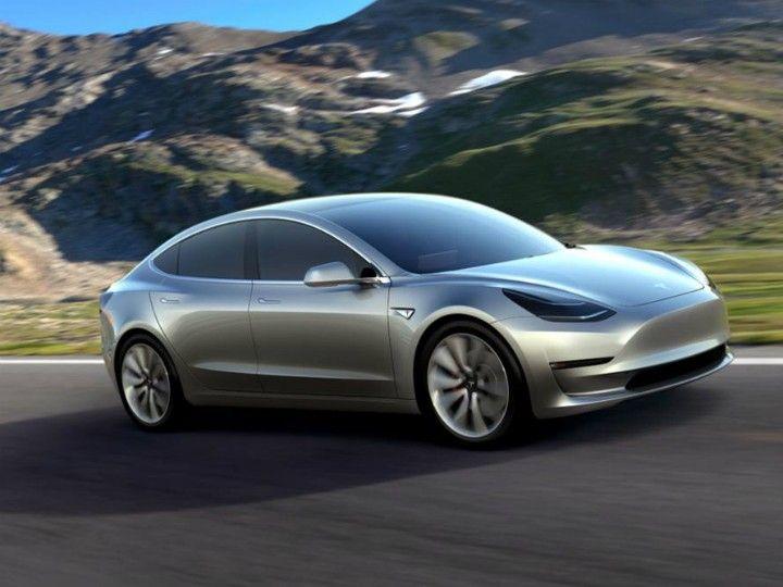 Tesla Model 3 Top 5 facts