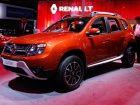 Facelift Renault Duster