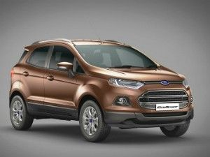 Ford Ecosport prices dropped, starts at Rs 6.68 lakh