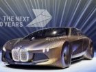 BMW Vision Next 100 concep