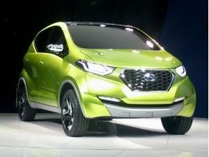 New Datsun hatchback to be unveiled on April 14