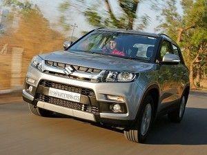Maruti Suzuki Vitara Brezza deliveries to begin on March 25