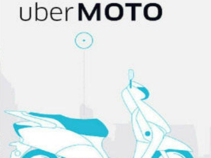 Karnataka government seizes five Uber, Ola two-wheeler taxis
