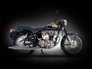 Royal Enfield sales volumes grow by 42 percent in April 2016