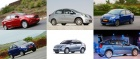 Compact sedan comparo: Dzire, Ameo, Amaze, Xcent, Zest, Aspire