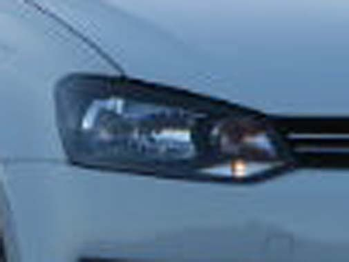 Volkswagen Polo Head Light