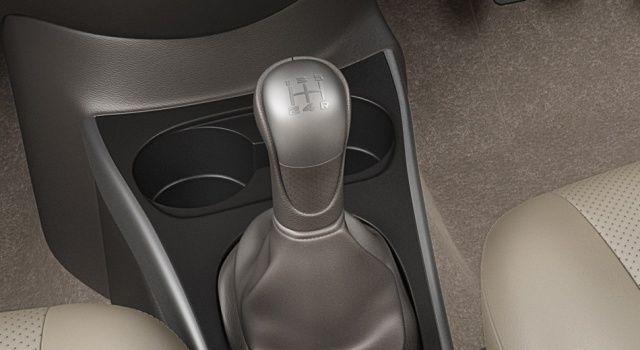 New Nissan Sunny Gear Box