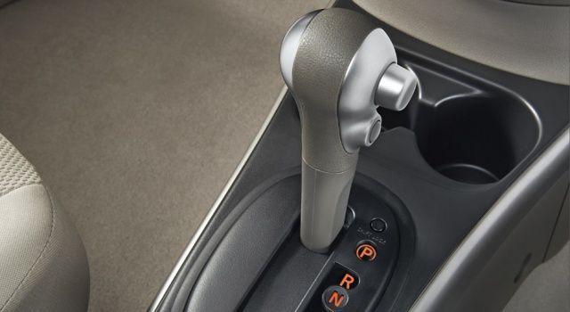 New Nissan Sunny Gear Knob