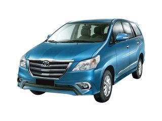 Toyota Innova GX 8S Offer