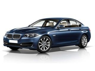 Photo of BMW 5 Series