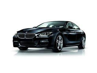 BMW 6 Series Gran Coupe