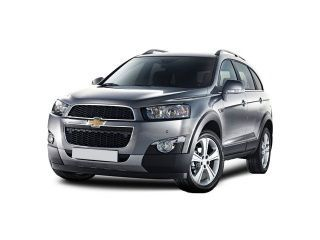 Photo of Chevrolet Captiva