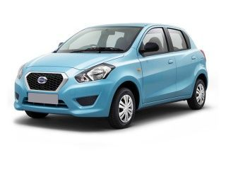Photo of Datsun GO