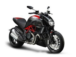 Photo of Ducati Diavel