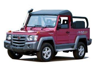 Photo of Force Motors Gurkha