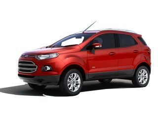 Ford EcoSport 1.5L TiVCT Petrol Titanium AT Offer
