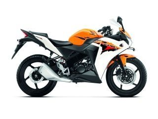 Photo of Honda CBR150R