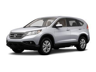 Photo of Honda CR V